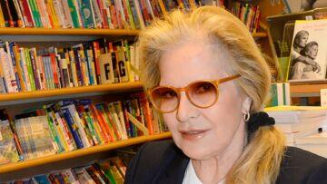 Sylvie Vartan n'a jamais reçu les 20 000 francs par mois que devait lui verser Johnny Hallyday pour élever leur fils David