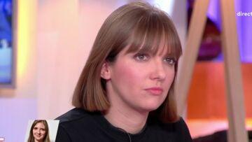 VIDEO – Grosse tension entre Aurore Bergé et Jean-Michel Apathie qui l'interpelle sur sa robe jugée trop courte sur le plateau de ONPC