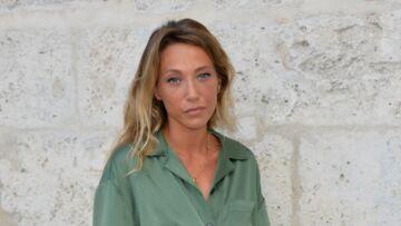 VIDEO – En pleine polémique autour de l'héritage de Johnny Hallyday, Laura Smet s'est réfugiée au Cap Ferret