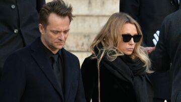 David Hallyday et Laura Smet, déshérités? L'avocat de Laeticia Hallyday réfute ce «terme mensonger»