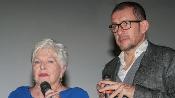 Line Renaud et Dany Boon «dévastés» par le décès de Johnny Hallyday: ils étaient sûrs qu'il «allait s'en sortir»