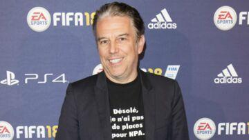 """Philippe Vandel explique son départ de TPMP: """"Faire le mariole, ce n'est pas dans ma nature"""""""