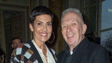 Cristina Cordula: guest du «Fashion Freak Show», le spectacle de Jean Paul Gaultier