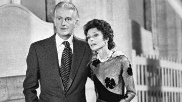 Disparition – Le couturier Hubert de Givenchy est décédé à l'âge de 91 ans