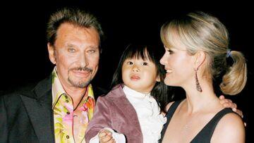 VIDEO – Selon Laeticia, Johnny Hallyday était avec Jade «le père qu'il a toujours rêvé d'être»