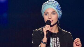 Polémique Mennel dans The Voice: TF1 la coupera finalement au montage