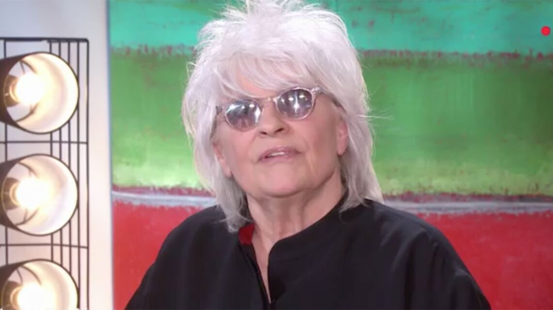 VIDEO – Héritage de Johnny Hallyday: Catherine Lara refuse de prendre parti et juge «pathétique» qu'on se mêle de ça