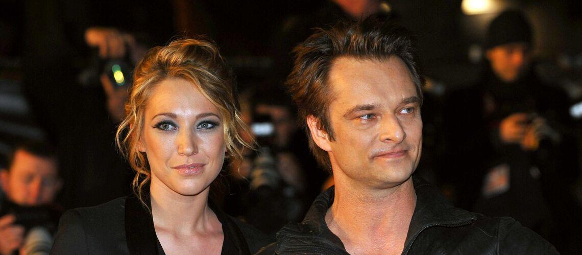 David et Laura, les deux aînés de Johnny Hallyday réclament chacun près de 20% du patrimoine du rockeur
