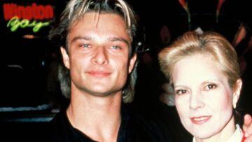 Le jour où Sylvie Vartan a fui la France pour protéger son fils David