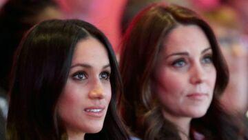 VIDEO- En donnant son consentement pour le mariage de Harry et Meghan Markle, la reine fait éclater une étrange rumeur