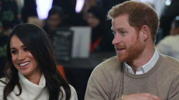 La pâtissière choisie par Meghan Markle et le prince Harry pour leur gâteau de mariage se confie