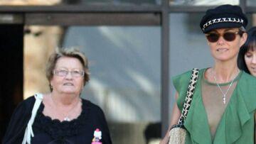 Affaire Hallyday: «Mamie Rock» assure n'avoir rien touché