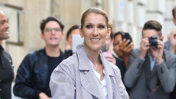 Céline Dion contrainte de subir une opération, elle annule ses concerts pendant plusieurs mois: ses fans dépités