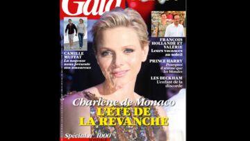 Gala n°1000 du 8 au 15 août 2012