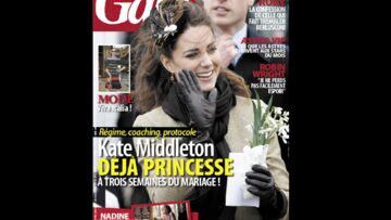 Gala n°930 du 6 au 13 avril 2011