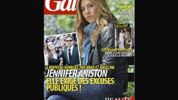 Gala n°955 du 28 septembre au 5 octobre 2011