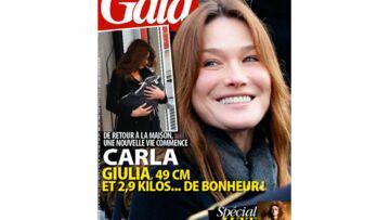 Gala n°959 du 25 octobre au 2 novembre 2011