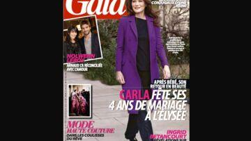 Gala n°973 du 1er au 8 février 2012