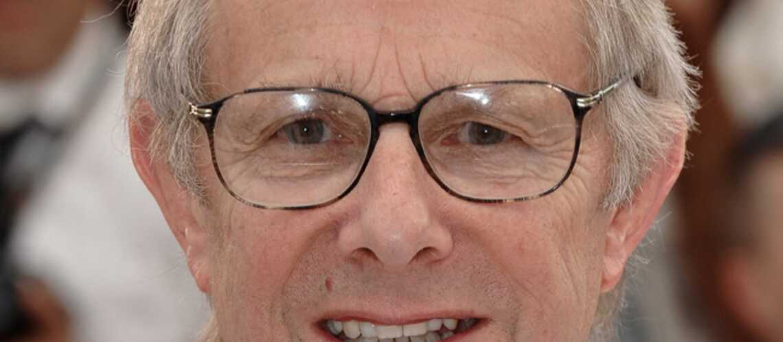 Ken Loach hésite entre le tapis rouge et le NPA de Besancenot