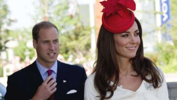 Kate et William, indé­si­rables chez les Maoris?