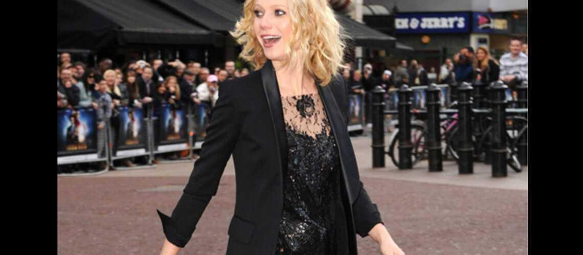 Gwyneth Paltrow: régime sévère!