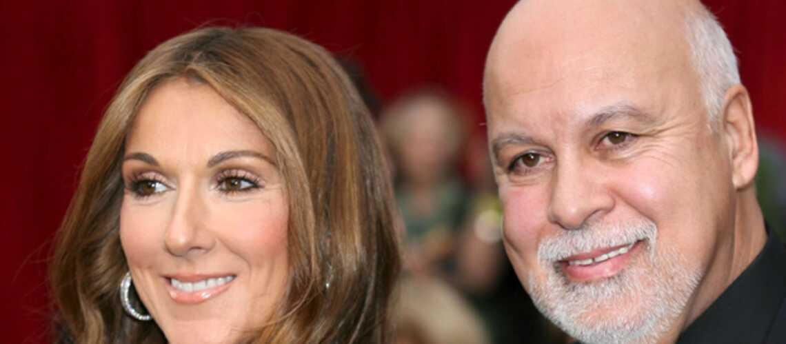 Céline Dion: comment elle a sauvé son mariage