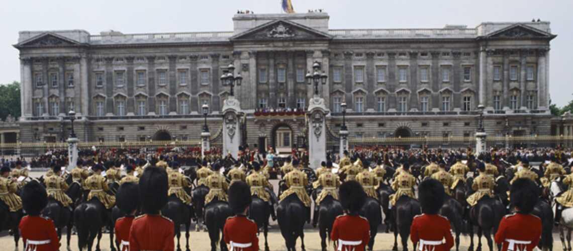 Mariage de William et Kate: Saturday Night Fever à Buckingham!