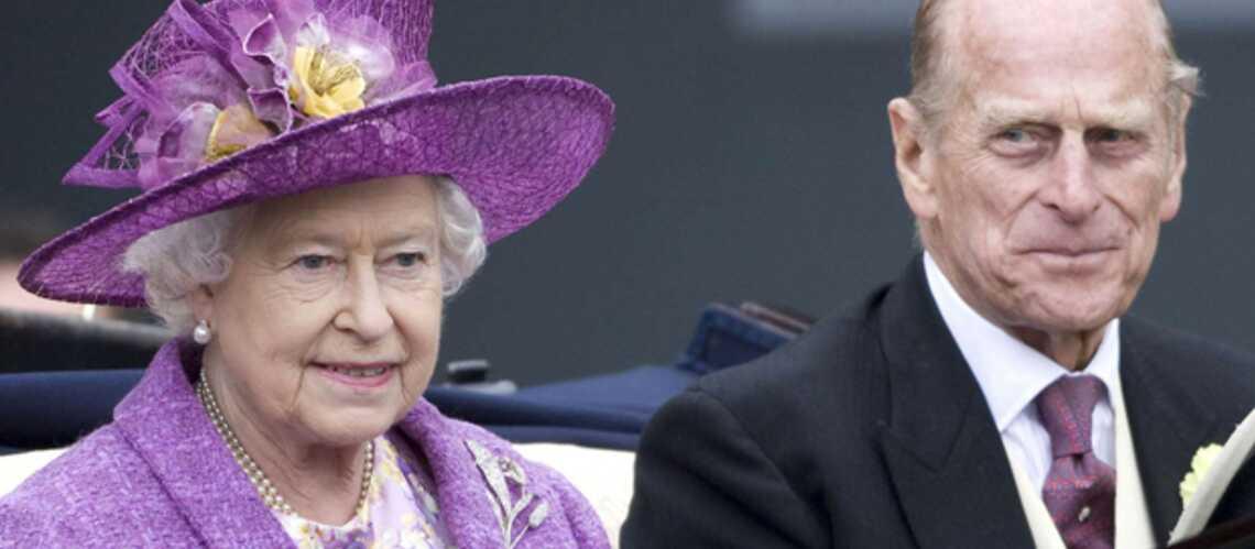 Prenez un breakfast royal avec la Queen et son mari!