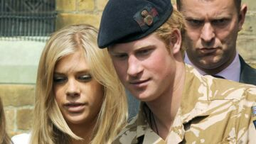 Le prince Harry: SOS Amor…