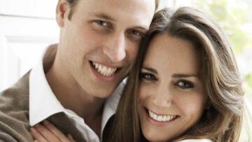 Kate et William remportent la palme de l'amour