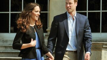 Juste un week-end en amou­reux pour Kate et William