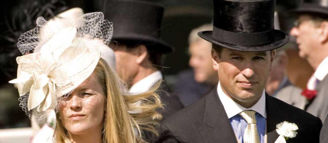 Le petit-fils de la reine Élizabeth privé de succession?