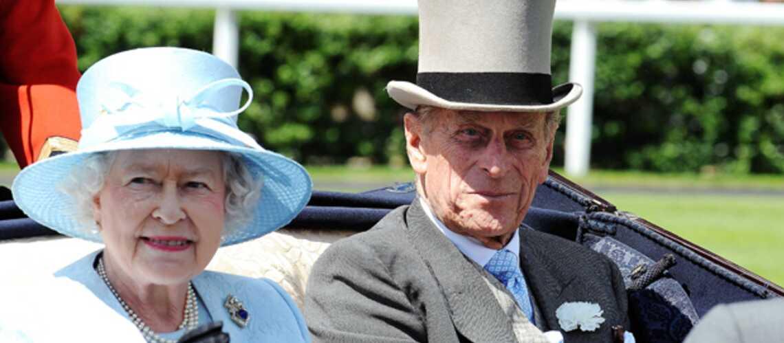 Le Prince Philip souffre d'un cancer de la prostate