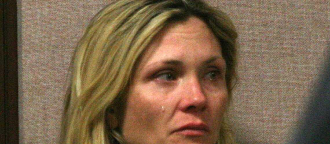 Amy Locane: l'ex de Melrose Place accusée de meurtre