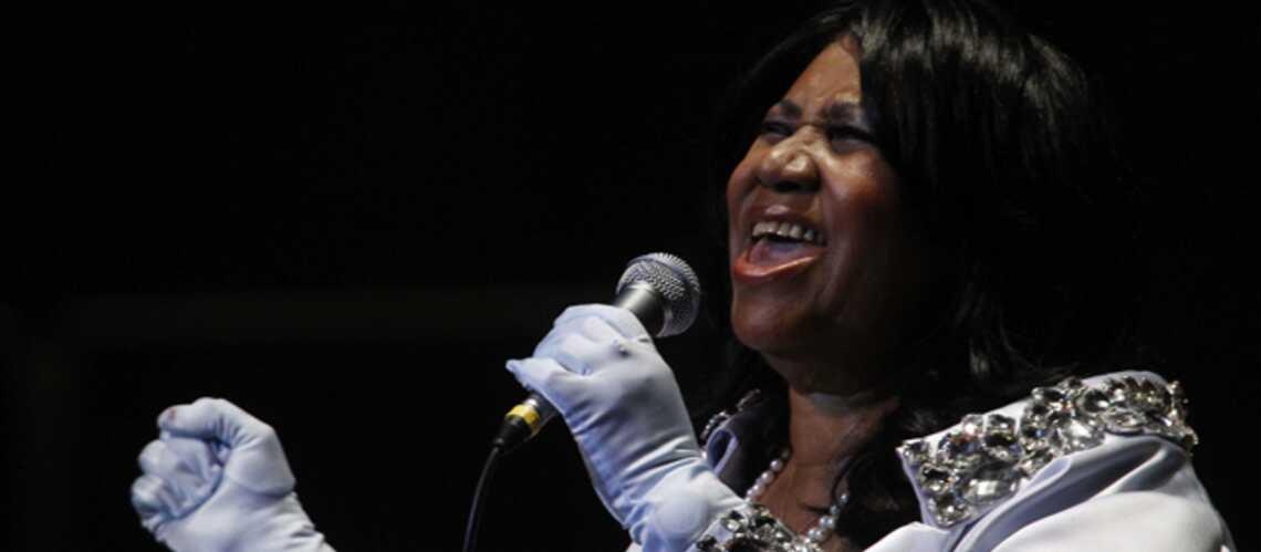 Aretha Franklin lutte contre un cancer du pancréas