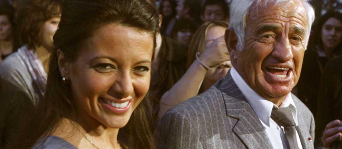 Affaire Belmondo: Barbara Gandolfi sort les griffes