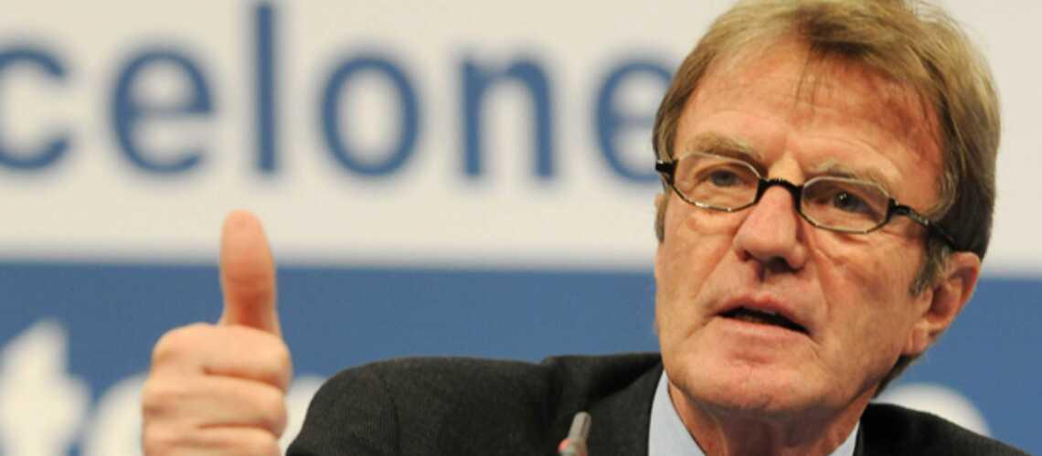 Bernard Kouchner reste le préféré des Français