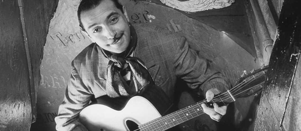 France 2: un bel hommage à Django Reinhardt!