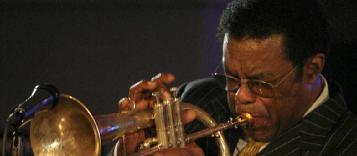 Le trompettiste Freddie Hubbard est mort