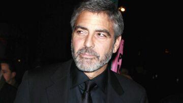 George Clooney, récompensé pour son engagement humanitaire