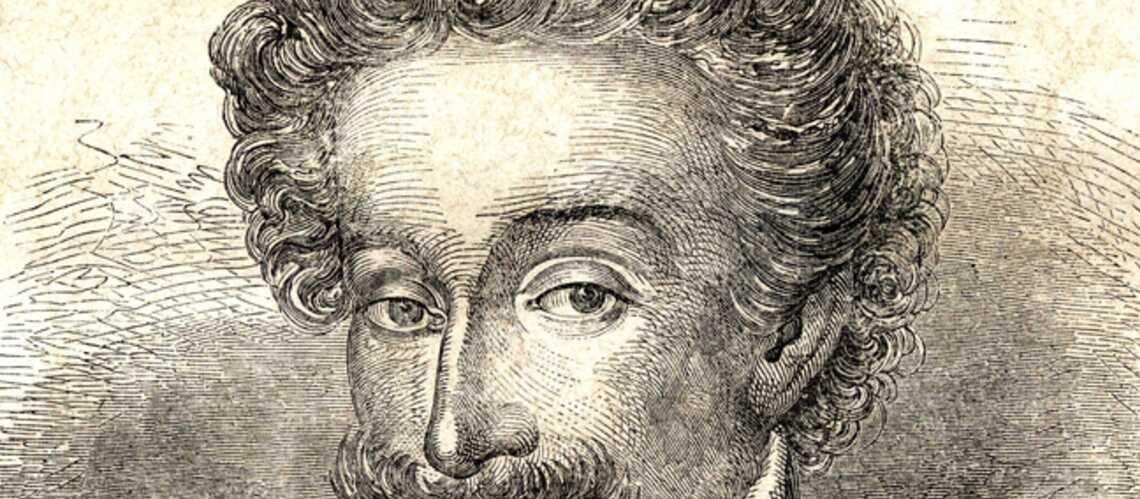 En tête-à-tête avec Henri IV