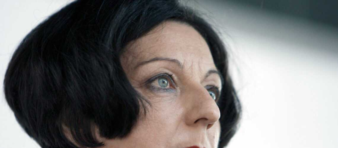 Herta Müller reçoit le Nobel de littérature