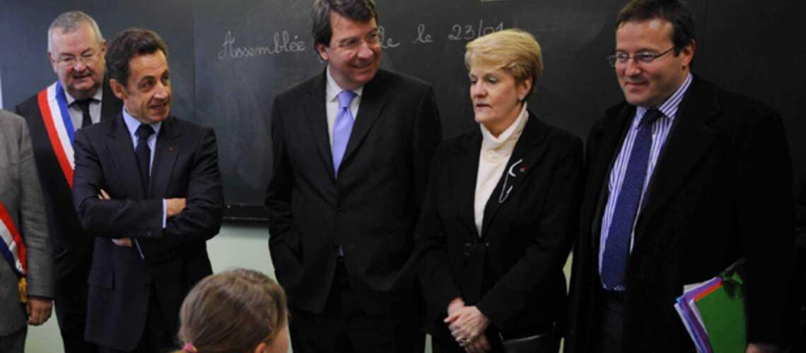 Martin Hirsch devient Haut-commissaire à la Jeunesse
