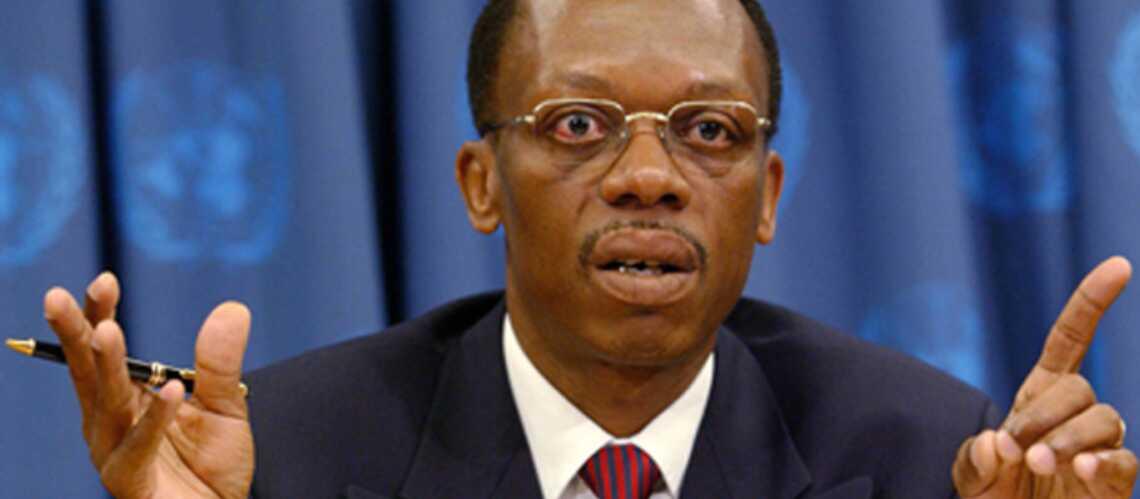 Haïti: Jean-Bertrand Aristide tente un retour en plein chaos
