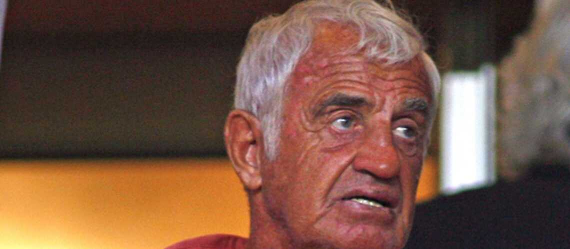 Jean-Paul Belmondo porte plainte contre Natty