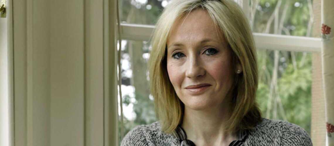 J.K. Rowling déclare la guerre à E.L. James