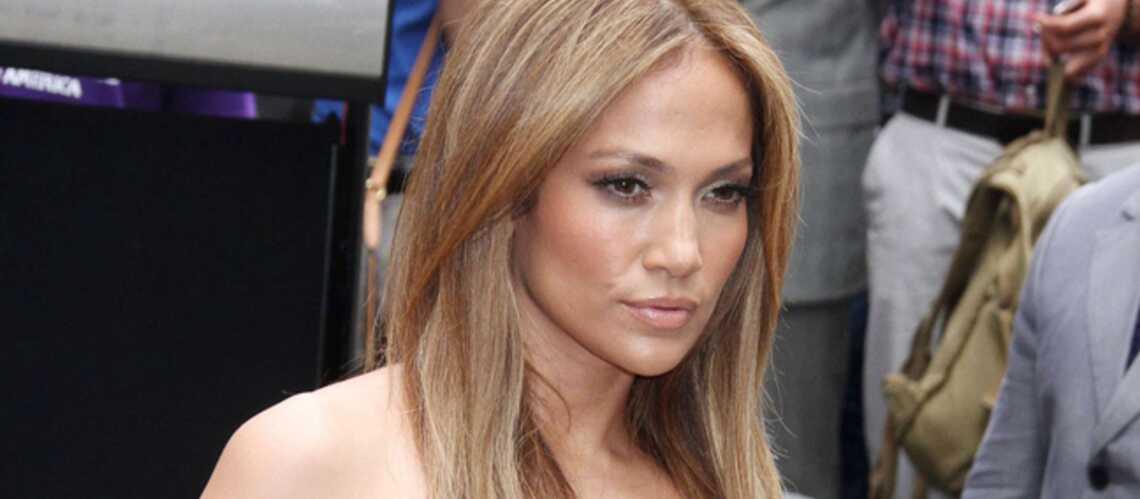 Jennifer Lopez annule son concert à Chypre