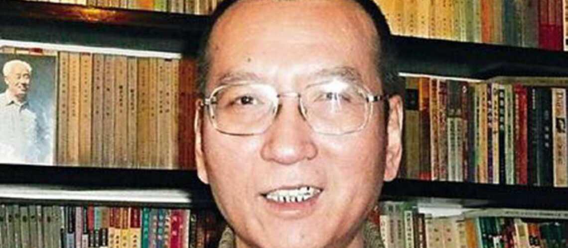 Le prix Nobel de la Paix attribué à Liu Xiaobo