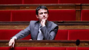 Manuel Valls, régime avec dépression