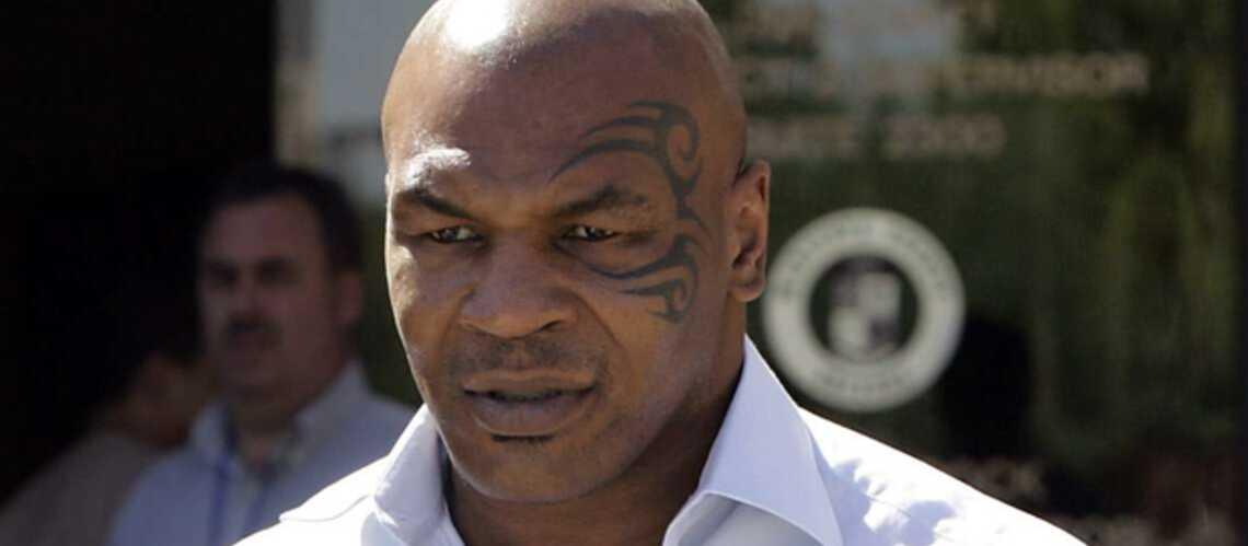 La face cachée de Mike Tyson
